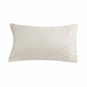 300 Thread Count Wrinkle Resistant King Pillowcase